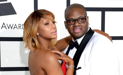 Tamar Braxton and Vince Herbert: It's Over!
