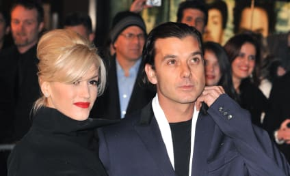 Gavin Rossdale PINING for Gwen Stefani, Jealous of Blake Shelton!