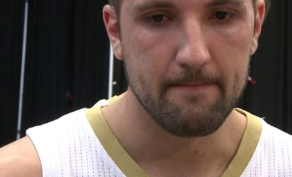 Ryan Anderson Cries Discussing Gia Allemand, Plans to Start Foundation in Her Honor