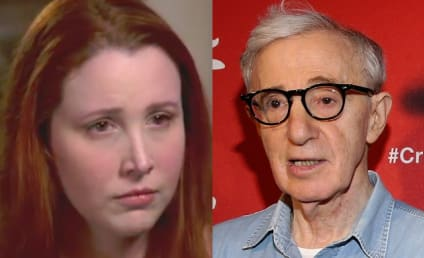 Dylan Farrow: I Want to Take Down Woody Allen!