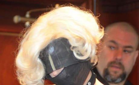 Masked Gaga