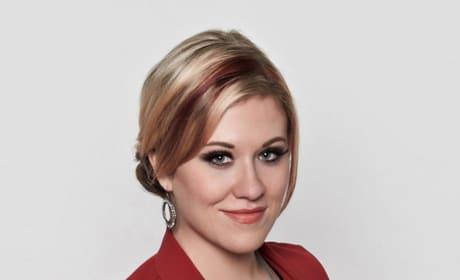 Erika Van Pelt Photo