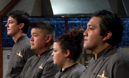 Chopped Recap: The Wurst Case Scenario