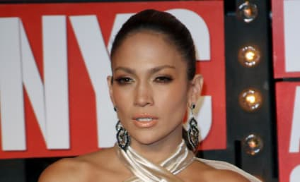 Jennifer Lopez Sex Tape Bidding War: It's On!