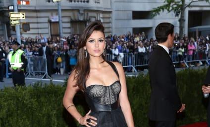 MET Gala Fashion Face-Off: Nina Dobrev vs. Julianne Hough