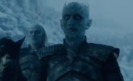Game of Thrones Season 7 Episode 6 Promo: Winter is HERE!