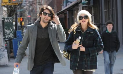 Whitney Port and Jay Lyon: Back Together!