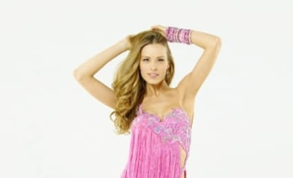 "After Tsunami, Petra Nemcova Going ""Dancing With a Purpose"""