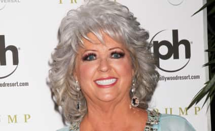 Paula Deen Can't Eat Own Dishes Due to Diabetes