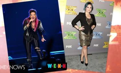 Demi Lovato: I Love My Butt!