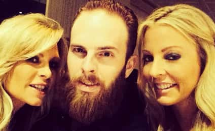 Ryan Vieth Expecting First Child, Tamra Barney to Be a Grandmother!