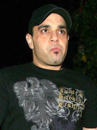 Sam Lutfi, Britney Spears' Friend