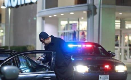 Landry Thompson, Dance Student, Taken Into Custody
