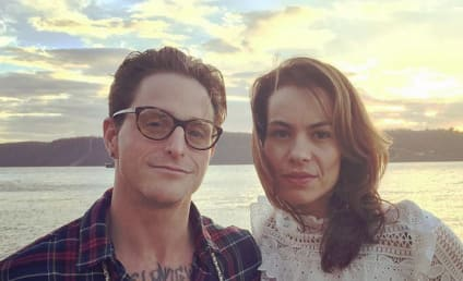 Cameron Douglas & Vivian Thibes Welcome First Child!