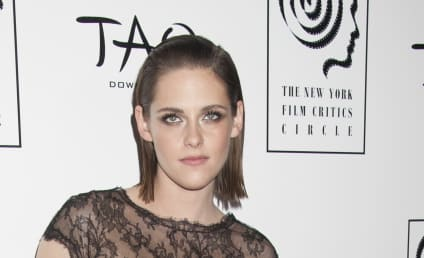 Kristen Stewart: In a Lesbian Relationship With French Singer Soko?
