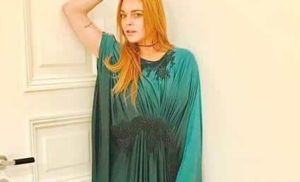 Lindsay Lohan: Did She Convert to Islam?
