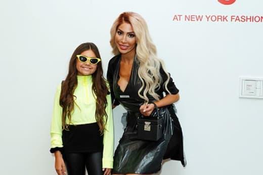 Farrah & Sophia en 2020
