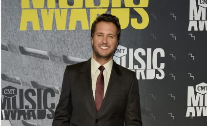 Luke Bryan to Judge American Idol?