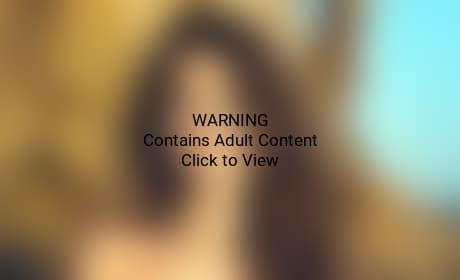 Audrina Patridge Nude Pic