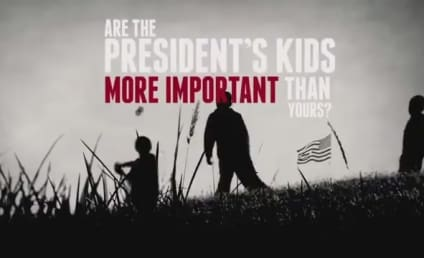 """NRA President Defends Ad, Prepares For """"War"""" With Obama"""