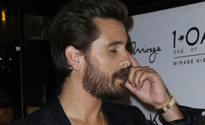 Kourtney Kardashian to Scott Disick: We're Done! Grow Up & Get Over It!