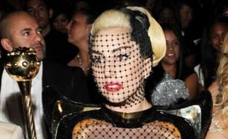 Who looked better at the Grammys, Gaga or Nicki?