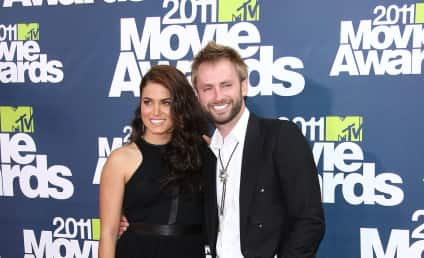 Paul McDonald: Psyched to Marry Nikki Reed!