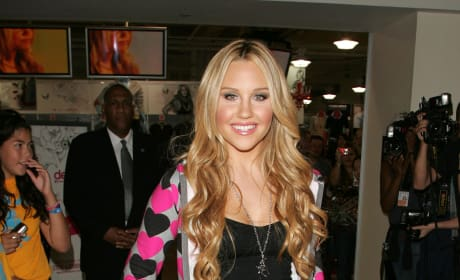 Amanda Bynes Beautiful