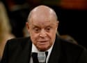 Don Rickles Dies; Legendary Comic Was 90