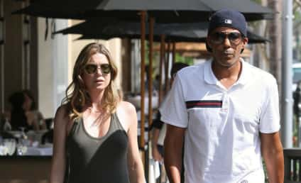 Chris Ivery: Cheating on Ellen Pompeo with Rachel Artz?