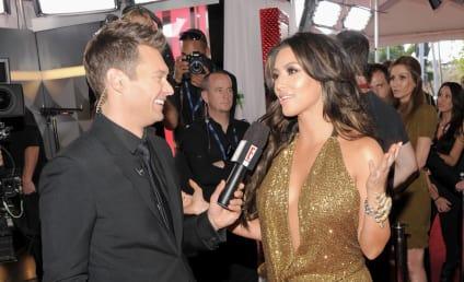 Kim Kardashian to Replace Kelly Ripa as Ryan Seacrest's Co-Host?