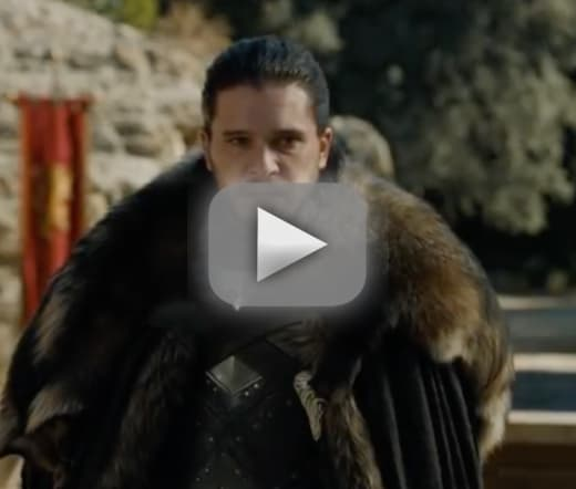 Game of thrones season finale trailer the gang is all where