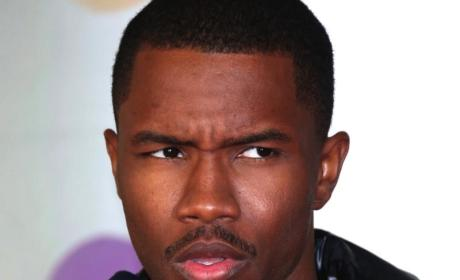 Frank Ocean Admits to Drug Dealing Past