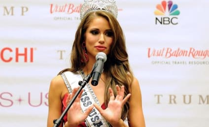 Nia Sanchez Defends Answer to Sexual Assault Question: We Have 30 Seconds!