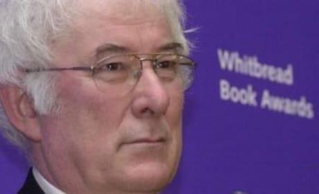 Seamus Heaney Dies