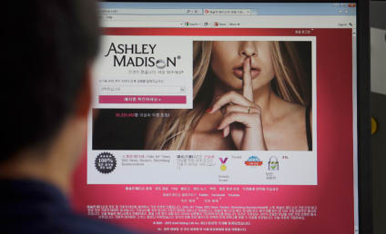 Ashley Madison Hacked Data: RELEASED!