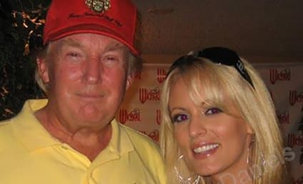 Stormy Daniels: I Know ALL About Donald Trump's Penis!