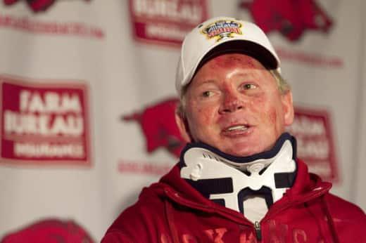 Arkansas Coach