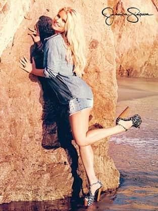 Jessica Simpson Collection Photo