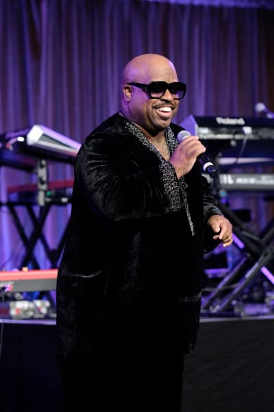 Cee Lo Green in Concert