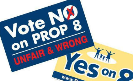Prop 8: Appeal to Overturn California Gay Marriage Ruling Shot Down; Supreme Court Battle Ahead?