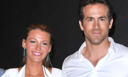 Ryan Reynolds and Blake Lively: Hottest Couple Ever?