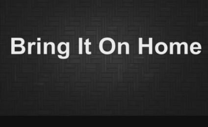 """Mariah Carey Releases Studio Version of Obama-Inspired """"Bring It On Home"""""""