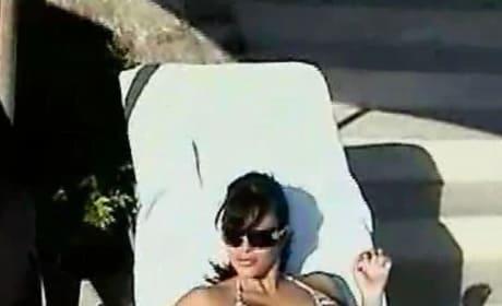 Kim Kardashian Sex Tape Pic