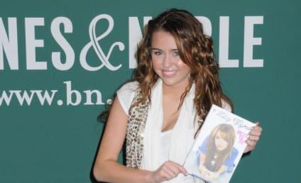 Miley Cyrus Screams for Ice Cream