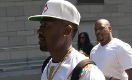 Ray J to Kanye West: Remember When Kim Sucked My D?