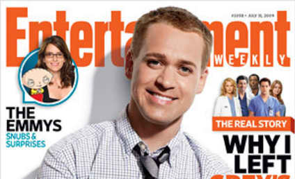 T.R. Knight Finally Opens Up on Isaiah-Gate