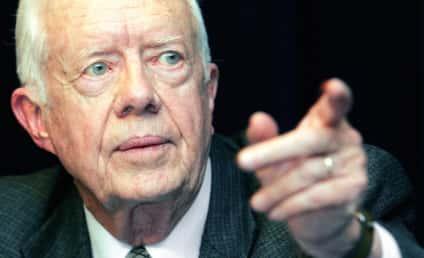 Jeremy Carter, Grandson of Jimmy Carter, Dies at 28
