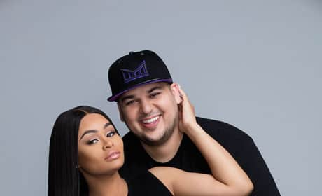 Rob and Chyna Photo