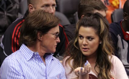 Khloe Kardashian: I Was The Last To Know About Caitlyn Jenner!!!